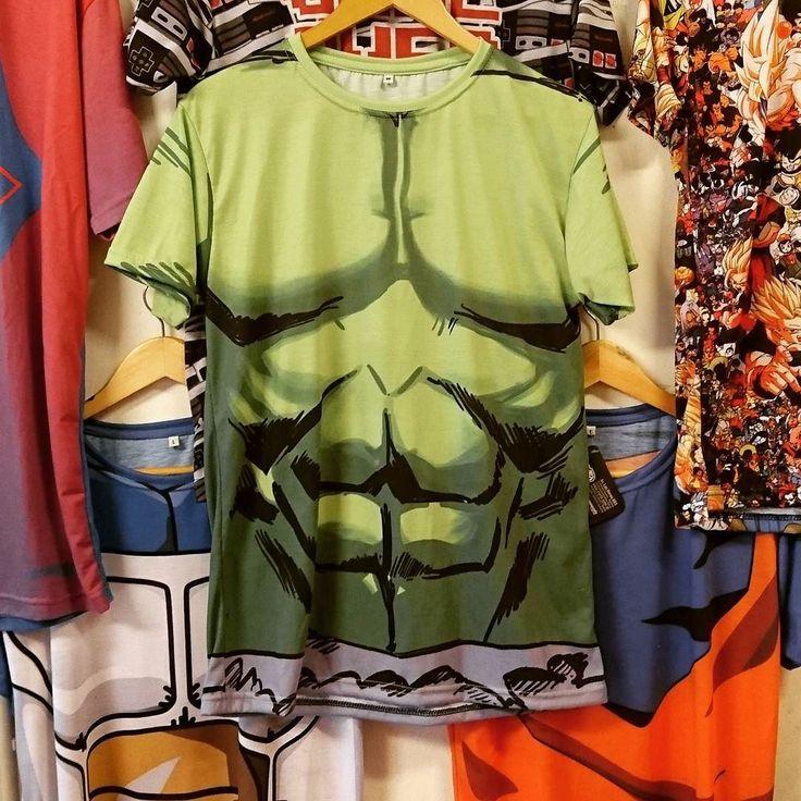 #nuevomodelos #Hulk #MARVEL #fullprint #dalelikesitegusta #compartilo @irarte_estampado y www.estampado.com.ar
