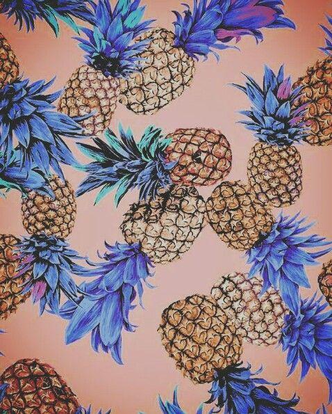 Pineapple pleasure