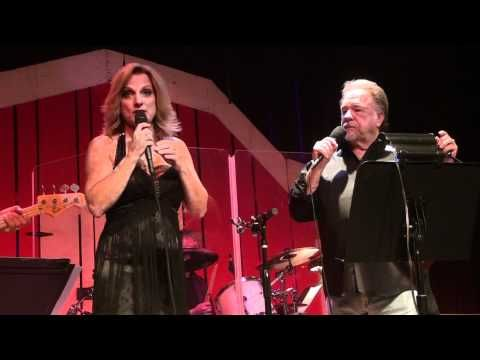 Gene Watson & Rhonda Vincent - Alone Together Tonight