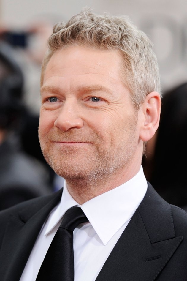 Kenneth Branagh (Thor, Jack Ryan: Shadow Recruit, Much Ado About Nothing [1993], Hamlet [1996], Henry V, Cinderella [2015])