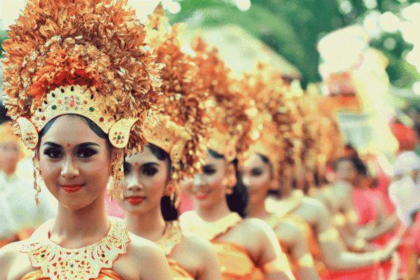 Hotel di Ubud dilarang sajikan kesenian Bali, kenapa?