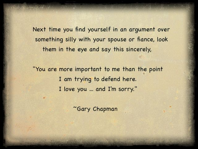 The Five Love Languages- Gary Chapman