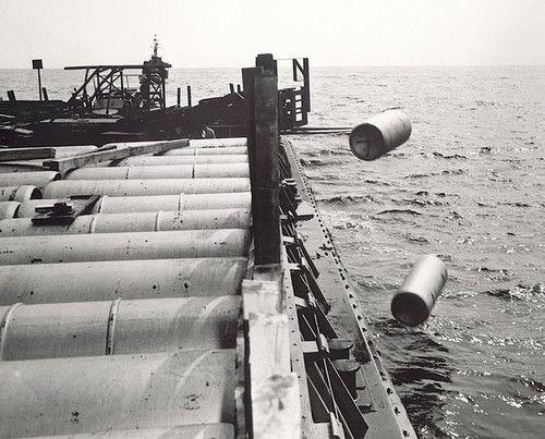 2010: clam boat dredges up mustard gas munitions in Massachusetts - http://www.warhistoryonline.com/war-articles/2010-clam-boat-dredges-mustard-gas-munitions-massachusetts.html