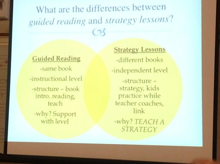 READING COMPREHENSION AND READING STRATEGIES