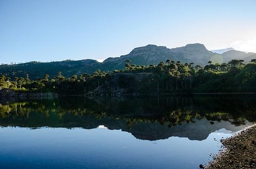 Laguna la Mula