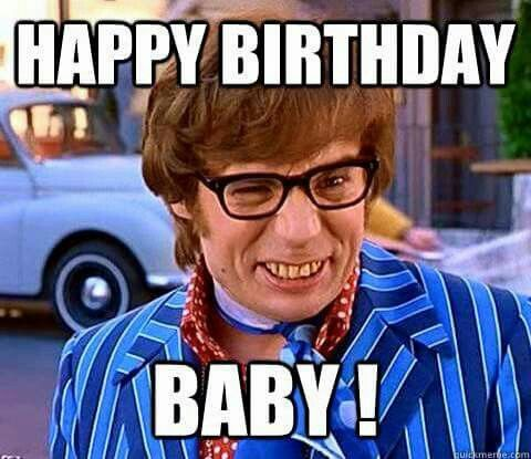 Happy Birthday Baby Funny Picture to share nº 15303