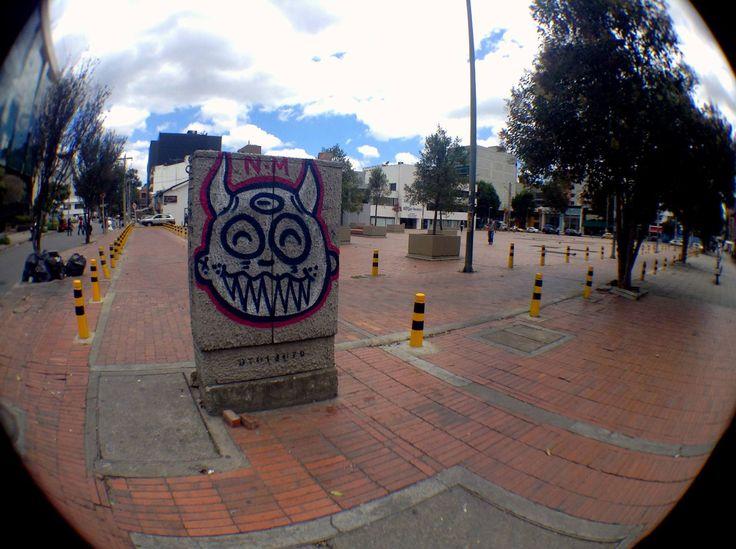 Bogota.2015