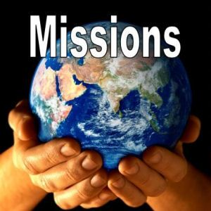 I love mission trips. I would love to have the opportunity to do more but for now we'll send our kids. It is not only wonderful to help people but it's life changing for the person going.