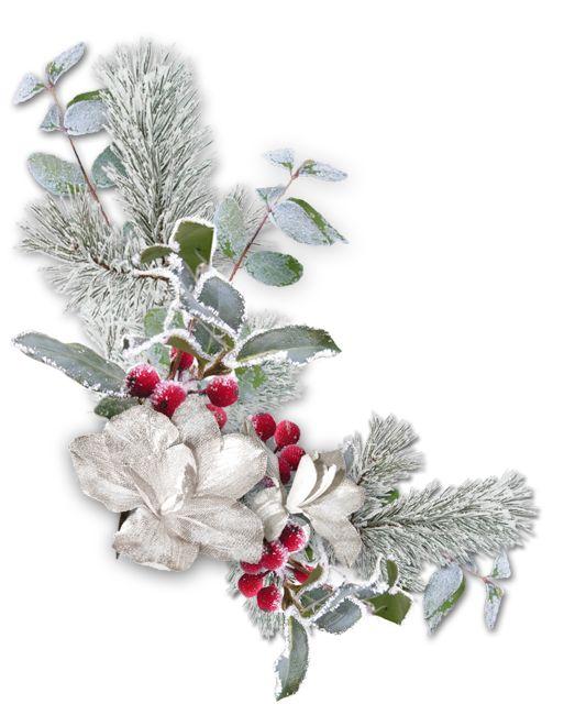 Vánoční dekorace různé 2 | vánoční blog