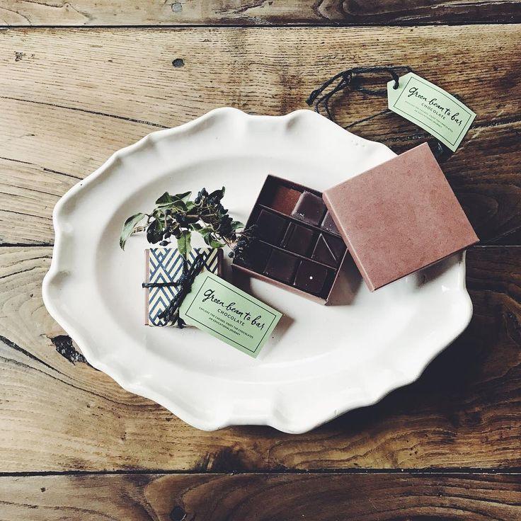 カカオの香りに癒されて都内で人気のチョコレート専門店に行ってみよう