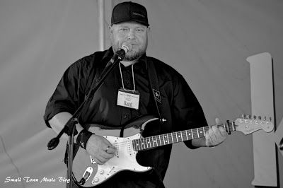 The Small Town Music Blog : Goodbye to the Lowveld legend - Hans Bronkhorst