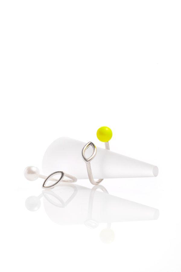 Daria Siwiak #jewellery #designer #siwiak
