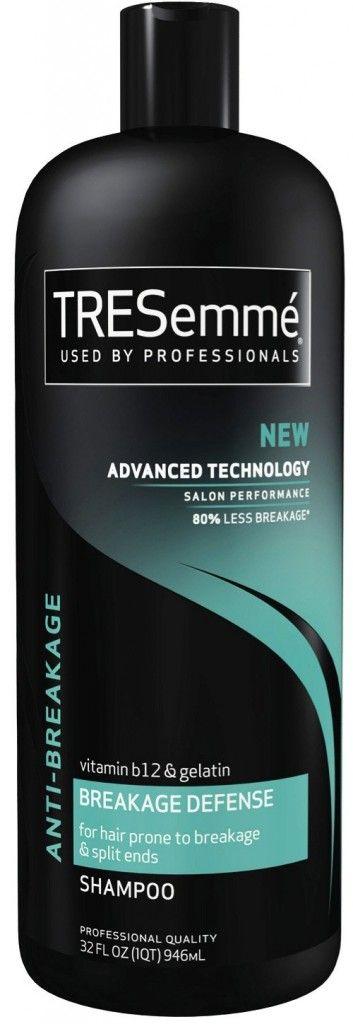 Free Tresemme Shampoo at Rite Aid!