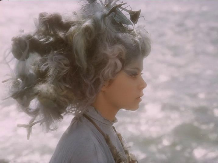 Malá Morská Víla (The Little Mermaid) (1976)