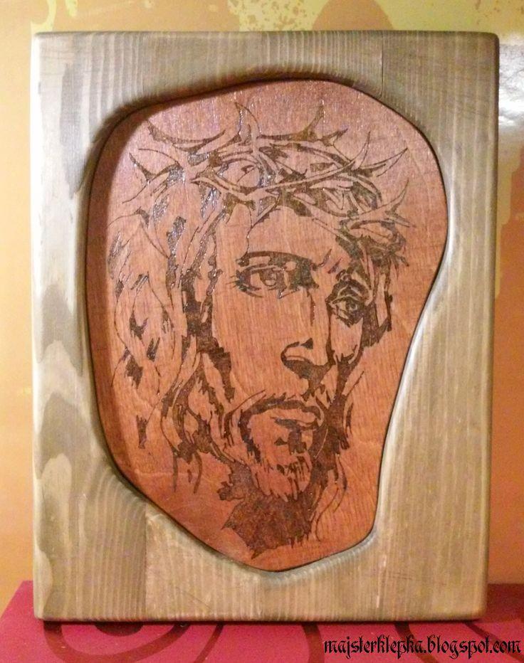 Majsterklepka - Zrób to sam: 162. Jezus