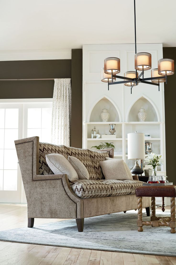 Sofa | Fairfield Chair Company | Home Gallery Stores