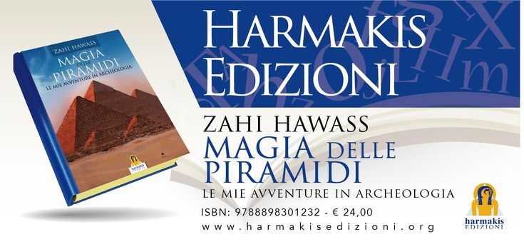 Questo è un evento che prende spunto dall'anno della Cultura Egizia in Italia, un'occasione per evidenziare i forti legami tra i due paesi, che hanno come punto di forza una tradizione millenaria d...
