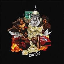 The 60th Annual Grammy's Nominee-Migos has been NOMINATED for Culture, as Best Rap Album. Culture is the second studio album by American hip hop trio Migos. It was released on January 27, 2017, by Quality Control Music, 300 Entertainment and YRN Tha Label.