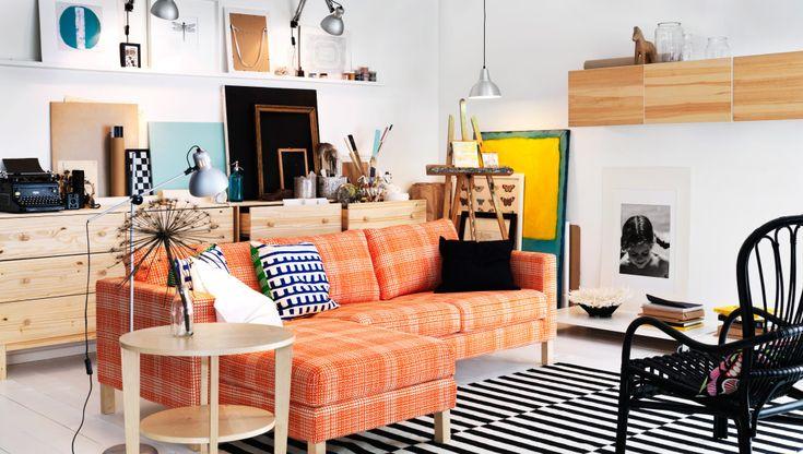 Wohnzimmer Orange Schwarz ~ Alle Ideen Für Ihr Haus Design Und Möbel