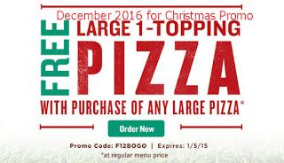 free Papa Joes Pizza coupons for december 2016