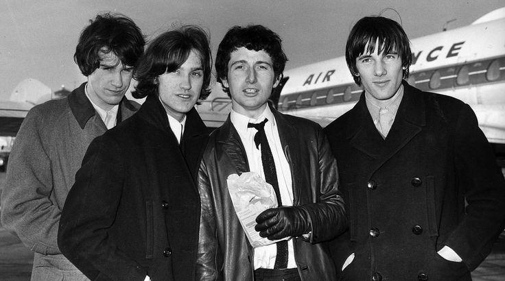 Kinks — британская рок- группа