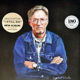 Eric+Clapton+I+Still+Do+2LP+Vinil+180gr+45rpm+Audiófilo+Masterização+Analógica+Bernie+Grundman+2016+EU+-+Vinyl+Gourmet