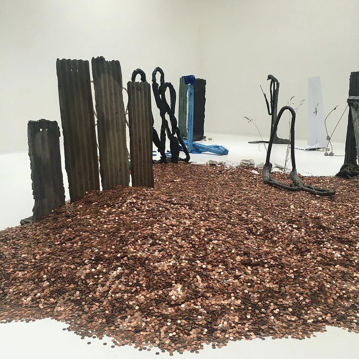 and suddenly it all made sense #turnerprize #michaeldean