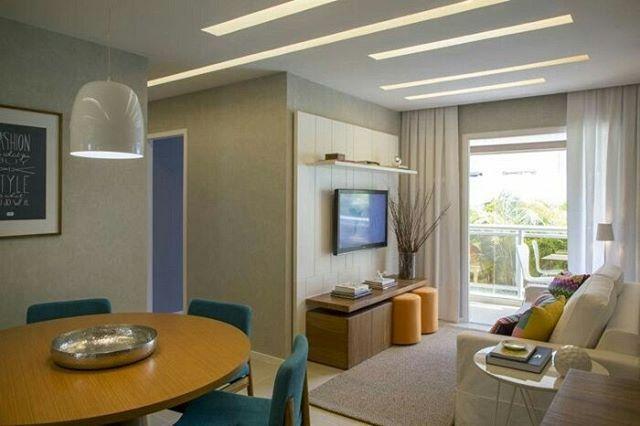 Apartamento alegre e descontraído!