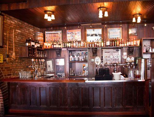 Soulard Bars and Clubs | John D. McGurk's Irish Pub and Garden