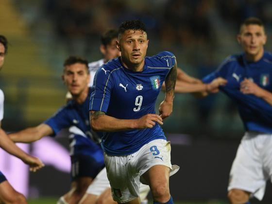 #rumors  Brighton transfer news: Newly-promoted side make bid for Everton target Gianluca Lapadula