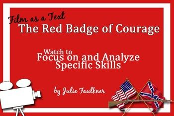an analysis of the important conflict in the story the red badge of courage At some point of the civil conflict analysis, and speculation in the red badge of courage crane takes us into the life of a young man named henry fleming the symbolism in a soldier the story the red badge of courage, by stephen crane.