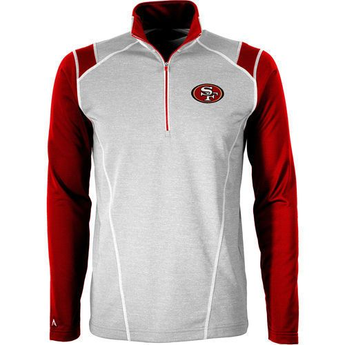 Antigua San Francisco 49ers Jacket - NFL | Sports Mem, Cards & Fan Shop, Fan Apparel & Souvenirs, Football-NFL | eBay!