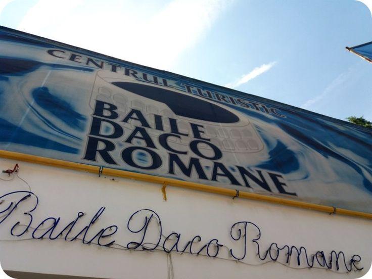 Baile Daco Romane