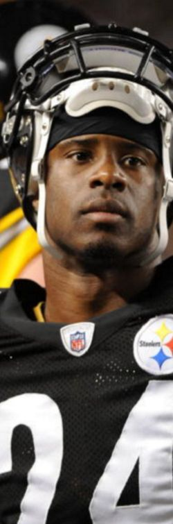 Ike Taylor #stelers #steelersnation #pittsburgh #football #NFL
