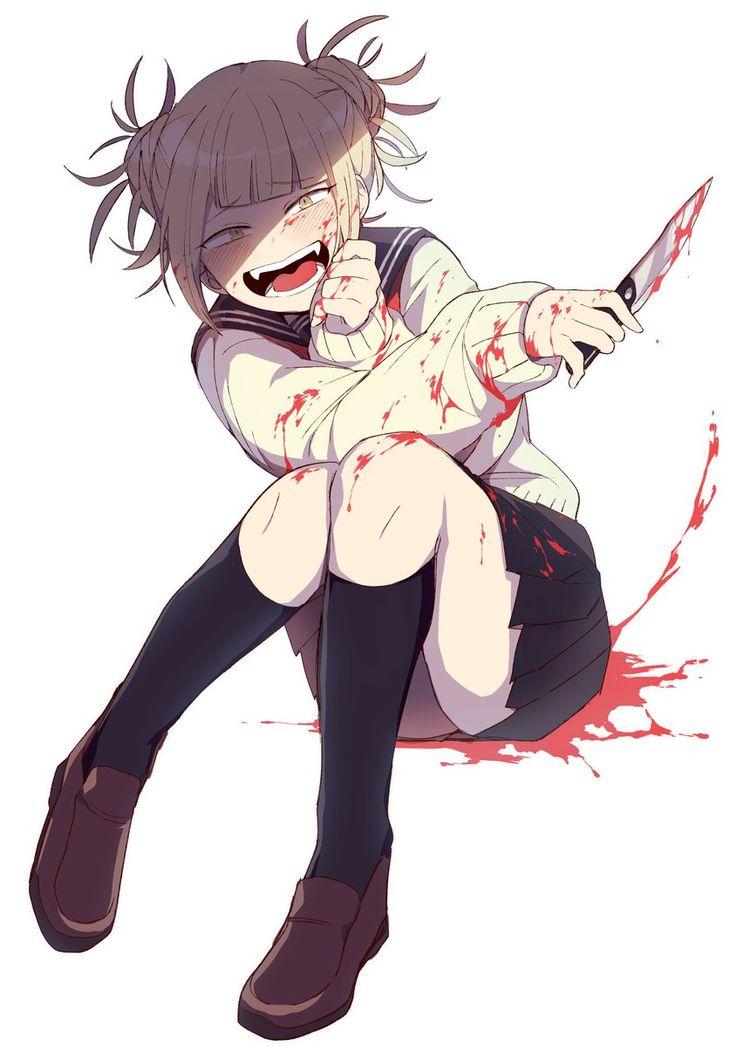 ¡Dame un poco de tu sangre! ¡Nee, nee! *///* [Ficha] E9cf8d26259276467b22e823de536bf5
