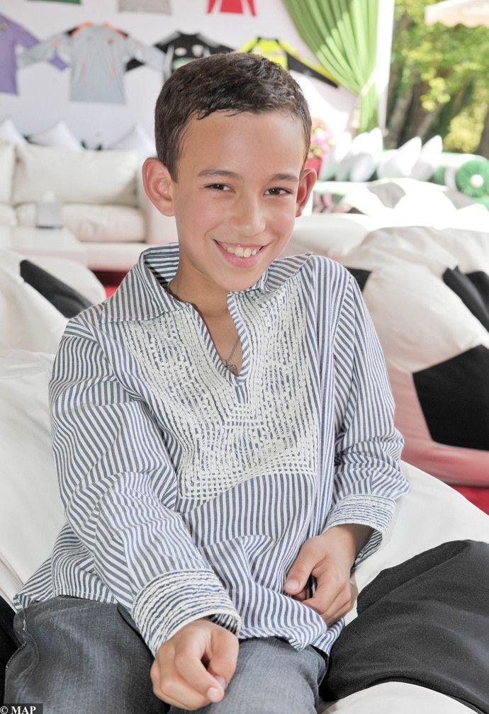 Малыши и миллион: самые богатые дети на планете Принц Мулай Эль Хассан, 11 лет, $2,5 млрд Сын короля Марокко Мохамеда V и принцессы Лаллы Сальмы, именно он в будущем станет королем стратегически важной страны для Европы и Африки. Согласно традиции, совсем скоро к мальчику перейдут $2,5 миллиарда от отца и контрольный пакет 60% семейной инвестиционной компании.