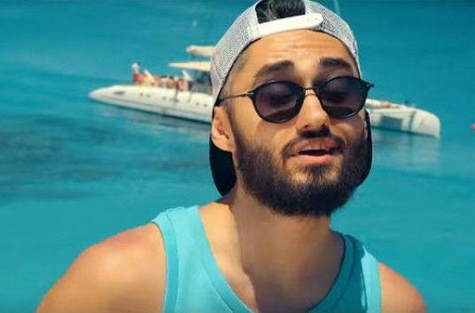 Известный рэп-исполнитель Мот представил клип к композиции «92 дня» (ВИДЕО)