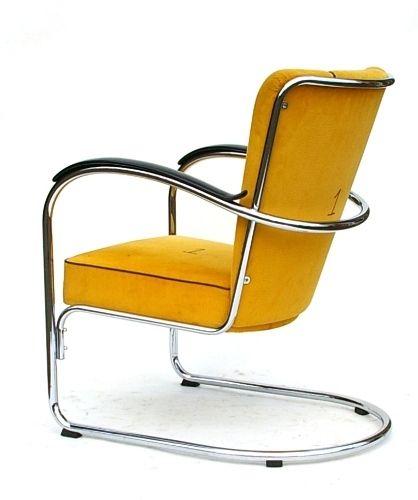 Gispen 412 fauteuil Dutch Originals stof naar wens