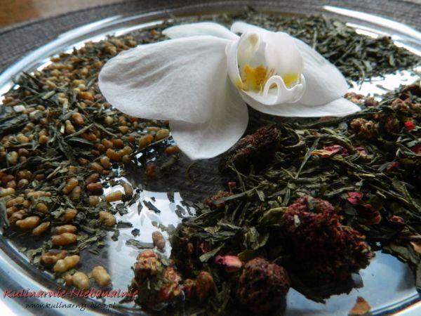 Sencha – japoński klasyk wśród herbat