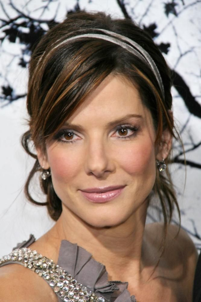 Sandra Bullock~ she can be classy, funny, charming, silly. some of her movies are hit or miss but overall i like her :)