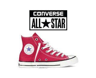 Love the high-top Converse! Fave colour too <3. Clown ShoesChuck ...