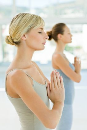 10 Yoga Poses for Defeating Diabetes -- Learn to stimulate organs that can ease your condition.  | Rodale News