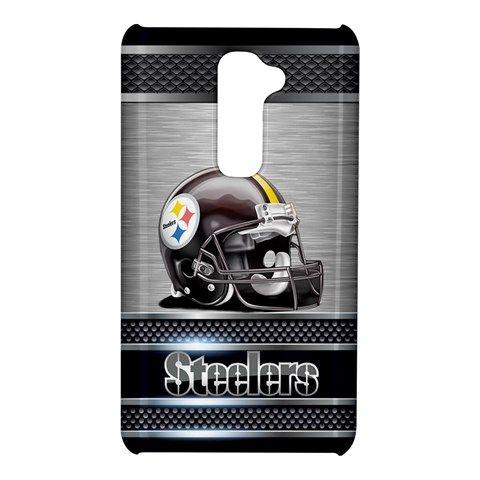 Pittsburgh Steelers Helmet LG G2 International Hardshell Case Cover