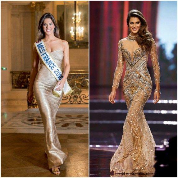 Miss france & Miss Universe 2017 Iris Mittenaere Age, height, weight, Biography, boyfriend, net worth & Pics