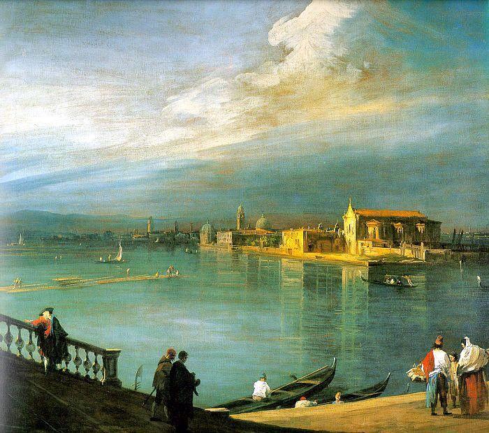 Le prime camere oscure a Venezia e i vedutisti: meraviglioso ...