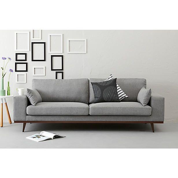 die besten 25 couch ideen auf pinterest wohnzimmer sofas wohnzimmertische und m bel websites. Black Bedroom Furniture Sets. Home Design Ideas