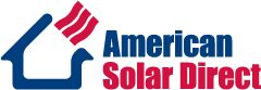 American Solar Direct offers residential home solar panel lease options in Southern California.  American Solar Direct