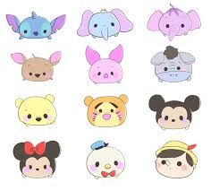 26 Best How To Draw Tsum Images On Pinterest