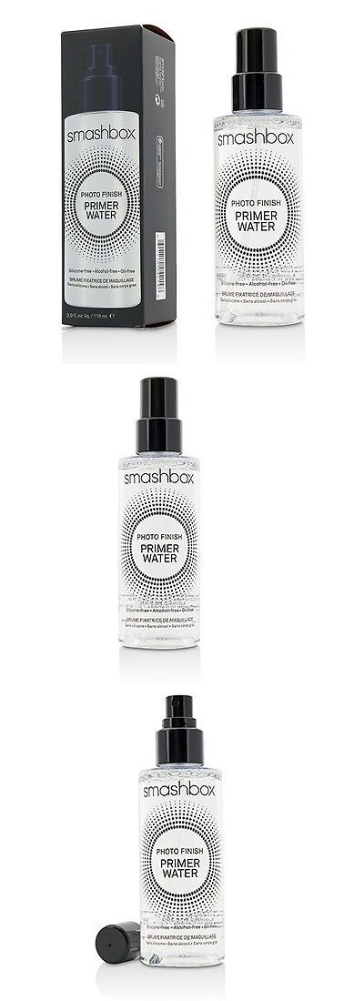 Lipstick Primer: New Smashbox Photo Finish Primer Water 3.9Oz Womens Make Up -> BUY IT NOW ONLY: $39.77 on eBay!