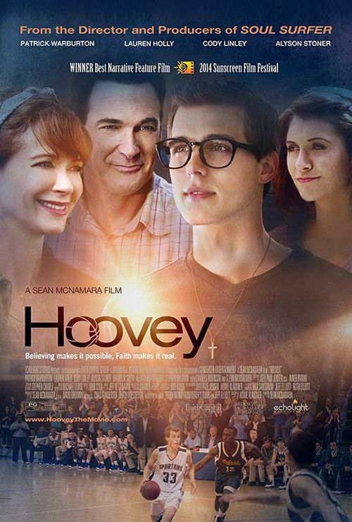 The Holidays May Be Over But Extra Family Time Shouldn T Be Check Out Hoovey The Movie For Your Next Family Movi Christliche Filme Filme Kostenlos Online W A